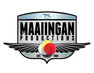 MAAIINGAN Productions